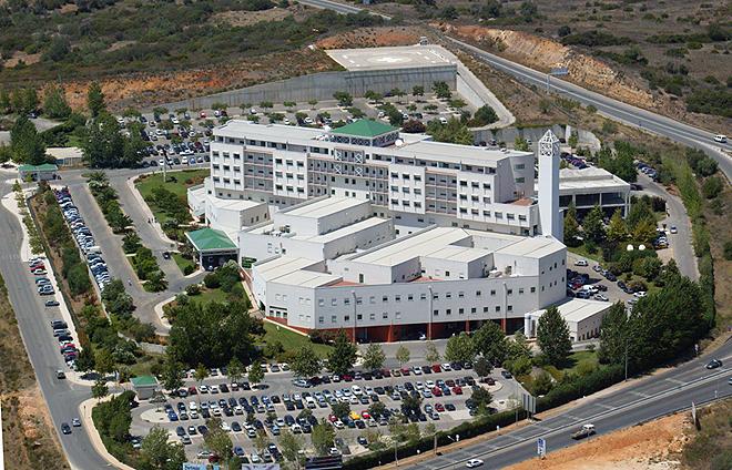 Hospital_portimao
