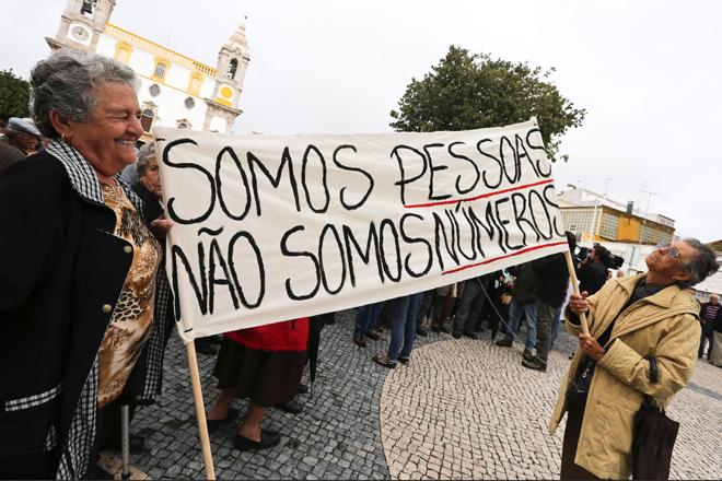 © Luís Forra/Lusa