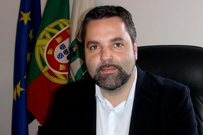 Rui André, presidente da Câmara Municipal de Monchique