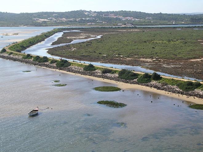 Ambientalistas contra Núcleo de Desenvolvimento Turístico na Ria de Alvor