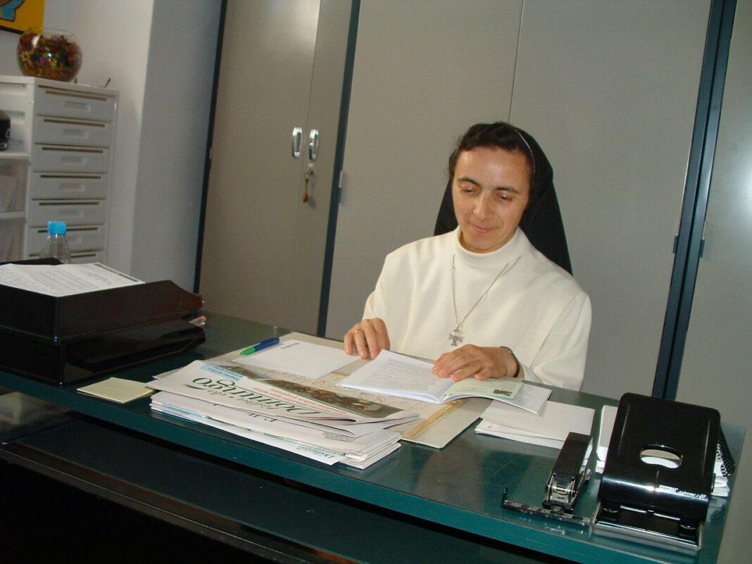 Irmã Maria Arminda Faustino